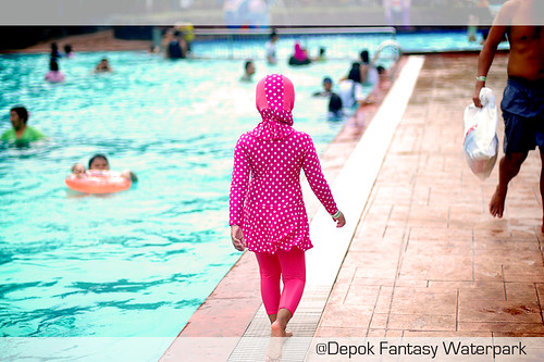 depok fantasy waterpark by ilhamphotos