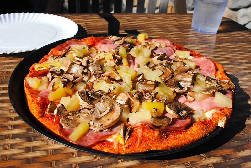 Fultano's Pizza