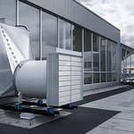 Dedicated Outdoor Air Ventilation System