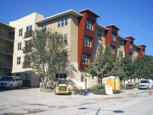 Multifamily Contractor