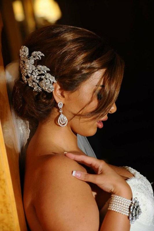 Bridal Styles Bride Diana