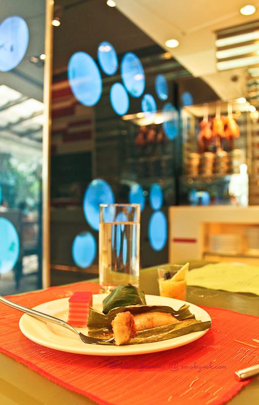 Lemon Garden Buffet Lunch, Shangri-La Kuala Lumpur