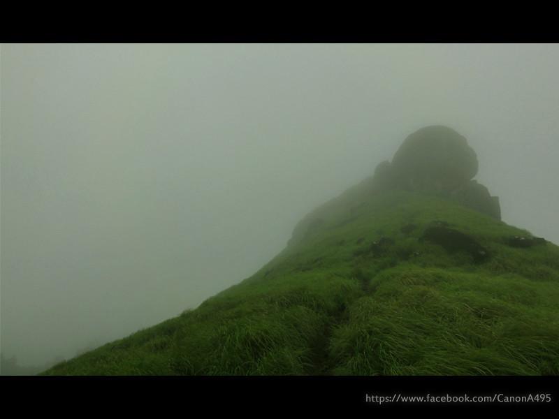 Ranipuram Peak