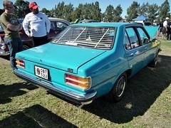 1977 Holden LX Torana SL sedan