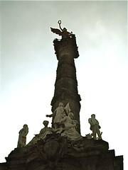 Colonna dell'indipendenza