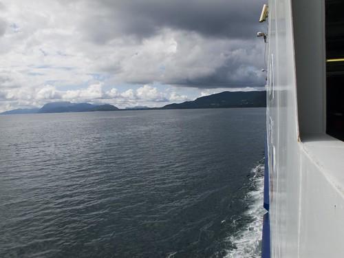 335 Ferry Magenholm-Orsneset