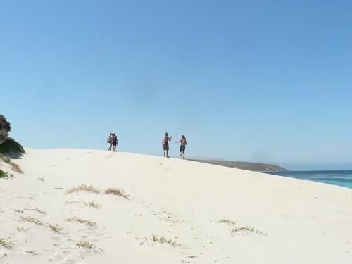 Dune Girlz