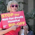 Our Voice: Not-for-profit hospitals should provide their fair share of charity