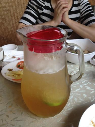 越南特調啤酒