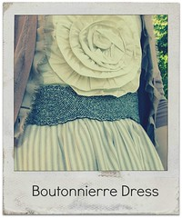 Boutonnierre Dress