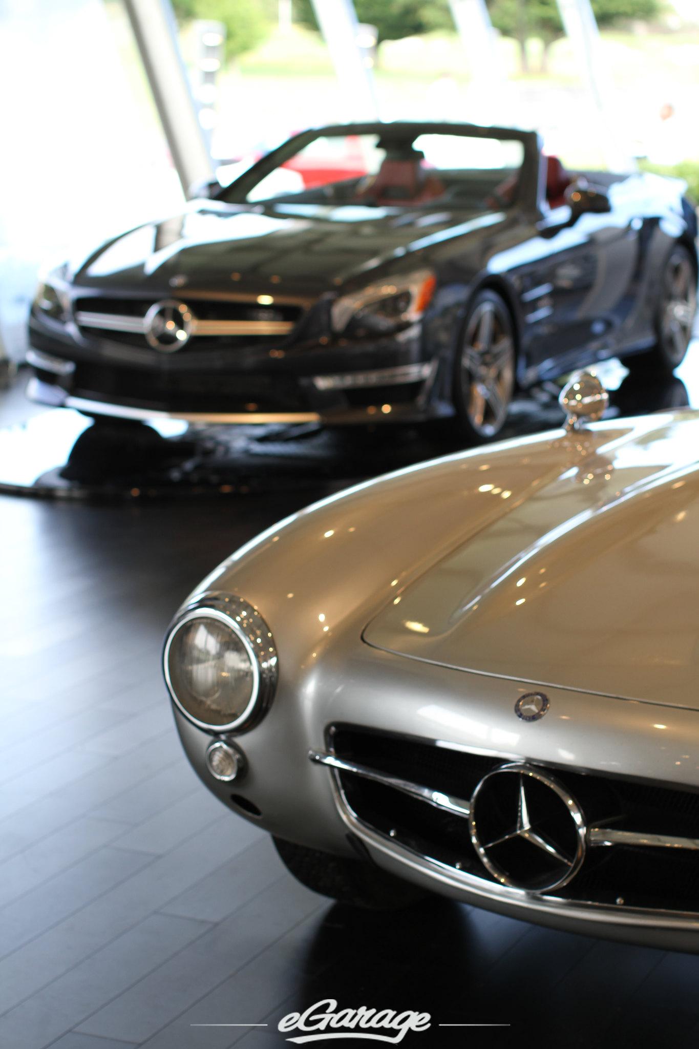 7828746558 3aebaf4b50 k Mercedes Benz Classic