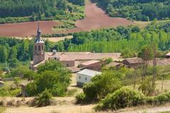 San Millán de la Cogolla: monestir de Yuso