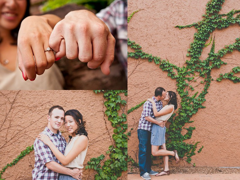 Engagement Photos, Colorado Springs