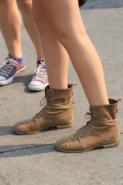 good look: Women&39s Work Boots . . .