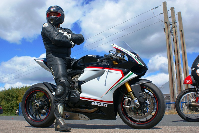 ducati 1199 Panigale ( Topic N.3 ) - Page 6 7873092568_79f1b8aed0_c