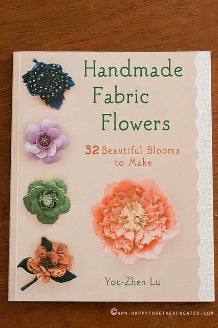 Handmade Flower Book