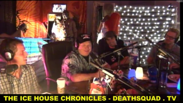 ICE HOUSE CHRONICLES #44