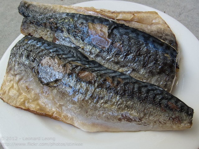 How to Cook Saba Fish   Our Everyday Life