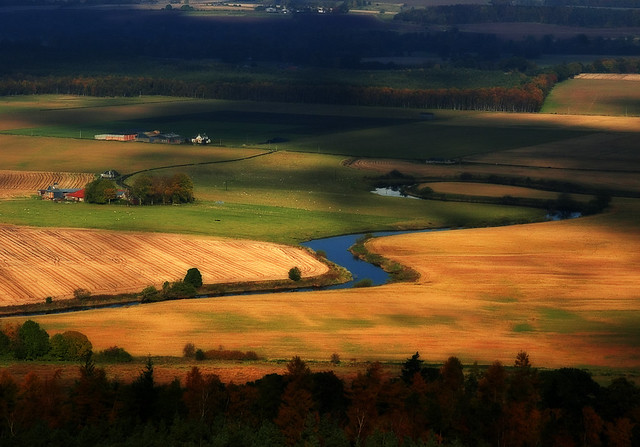 Carse of Stirling