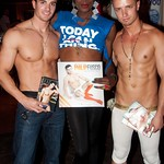 Sassy Red White and You With Philip Fusco 089