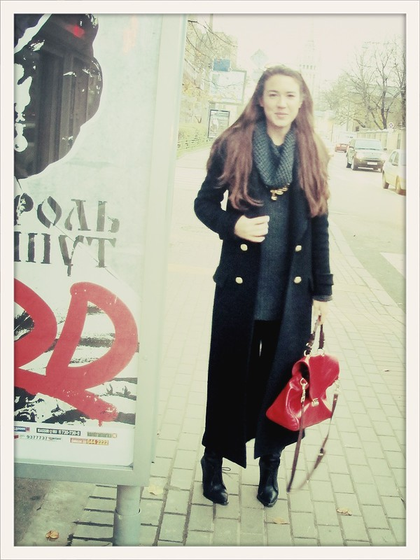 moscow outfit