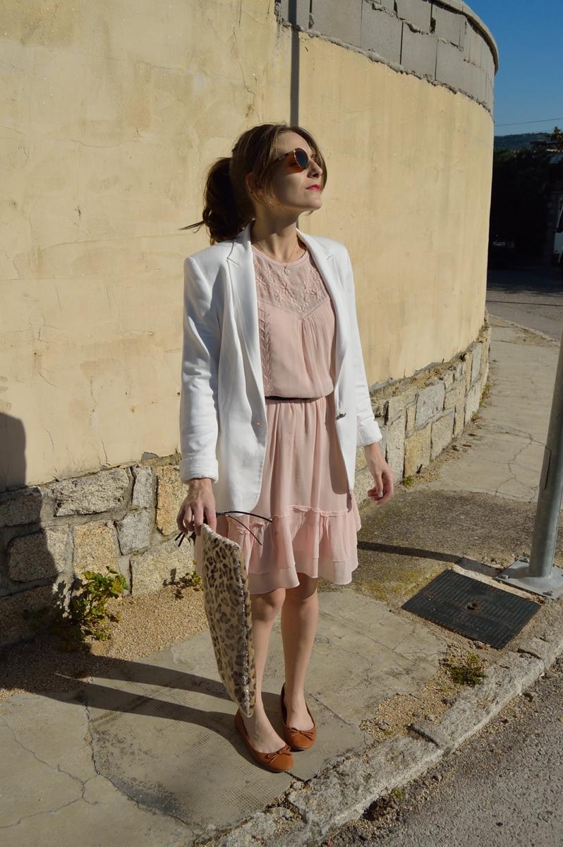 lara-vazquez-madlula-blog-easy-look-pink-dress-fashion