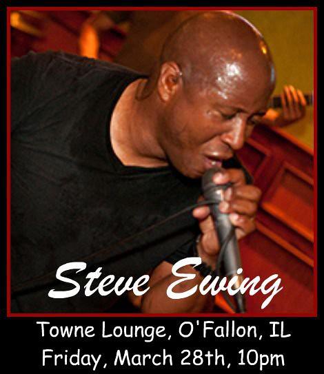 Steve Ewing 3-28-14