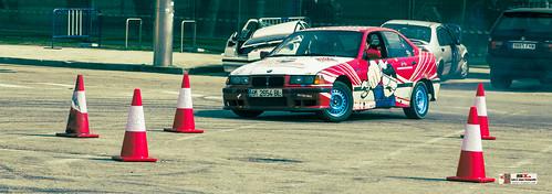 Exhibición Drift
