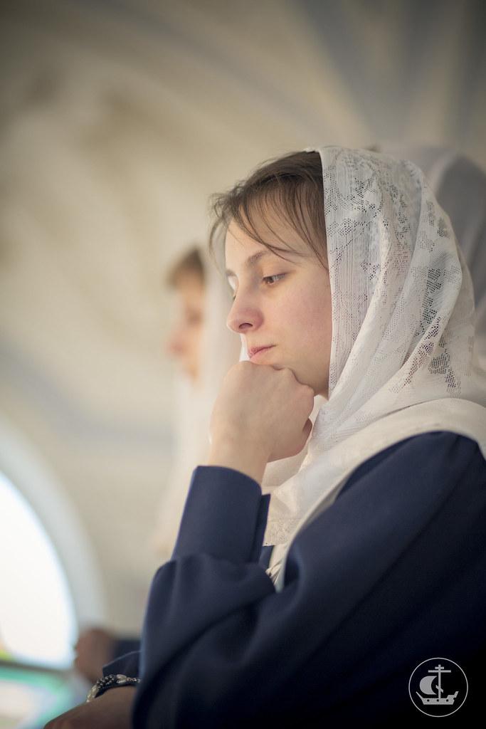 12 апреля 2014, Всенощное бдение накануне Вербного воскресенья / 12 April 2014, Vigil on the eve of the Palm Sunday