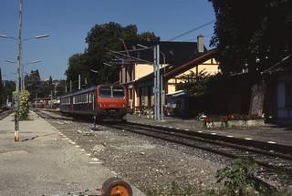 25.07.90  Genève-Eaux-Vives  Z 9512