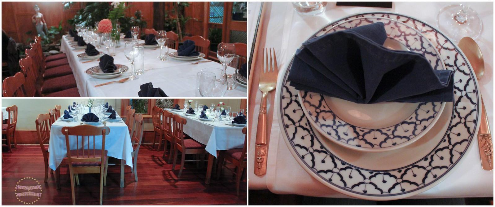sawadee tables