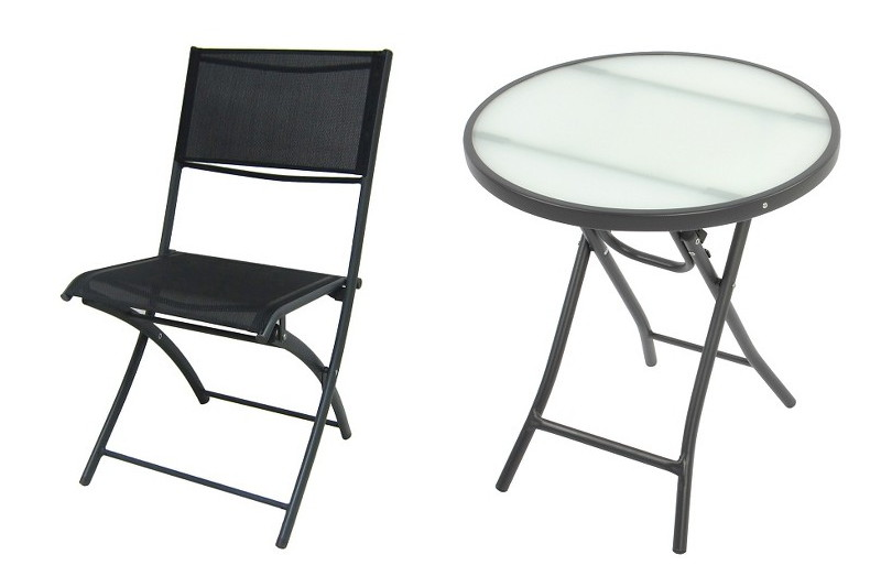 black-bistro-folding-chair-clear-table-patio-furniture-4