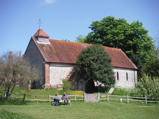St. Peter's, East Marden