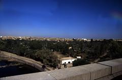 Ägypten 1999 (040) Assuan-Staumauer