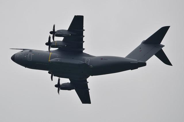 ZM407 Atlas C.1