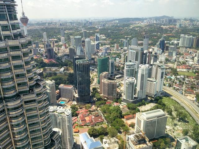 Petronas Towers Tour (8)