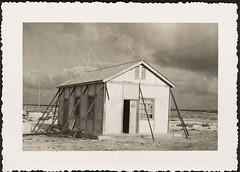 Estação de Correios de Santa Maria - Ilha do Sal - Cabo Verde