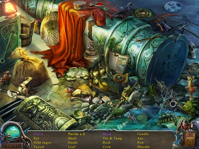 Shaolin 2 Hidden Object Scene 05 | Flickr - Photo Sharing!
