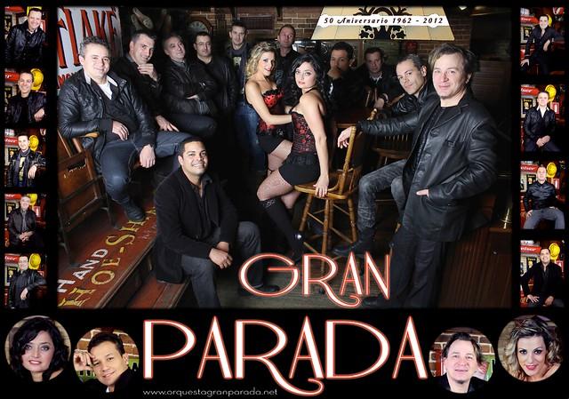GRAN PARADA CARTEL 2012