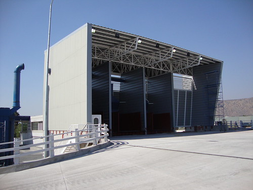 Gersa amplía la oferta de gestión de residuos en Santiago de Chile