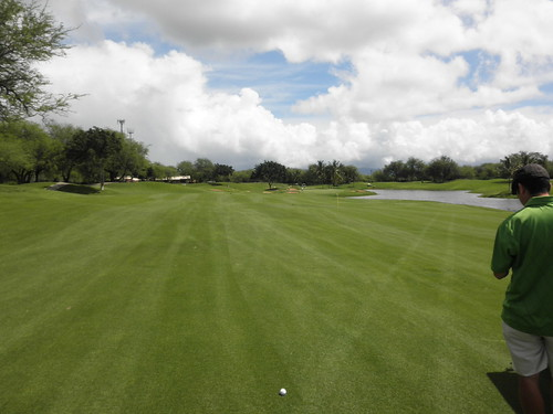 ewa beach Golf Club 152