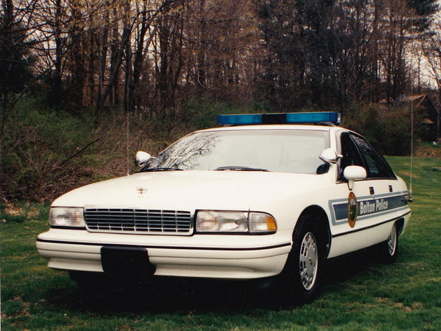 94 Caprice Police Rims http://www.flickr.com/photos/42807936@N02/6886173616/