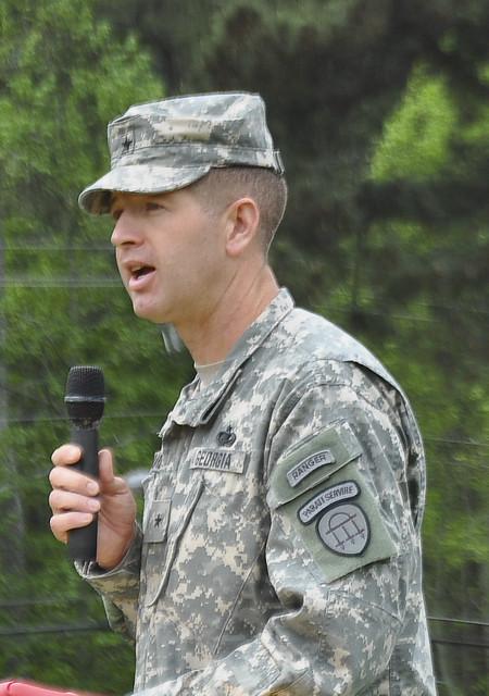General ulio adjutant general of the