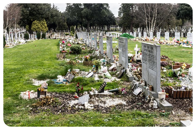 Glasnevin Is One Of The Few Cemeteries That Allowed
