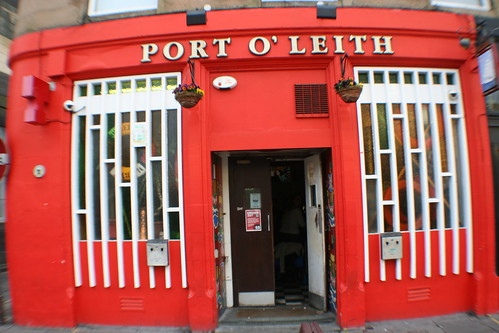 Leith Pub, Leith