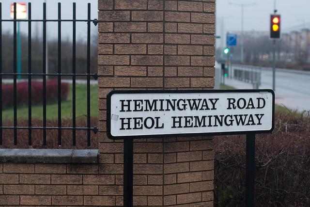 heol hemingway