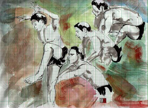 aqua200 by Stéphane Feray