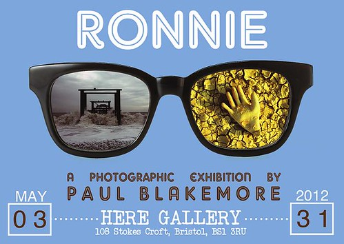 Paul Blakemore flyer
