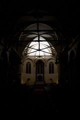 St. Landry Church Lights - April 04 2012