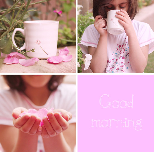 GOOD MORNING  ♥
